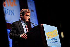 John Bridgeland speaks at the Service Nation Summit