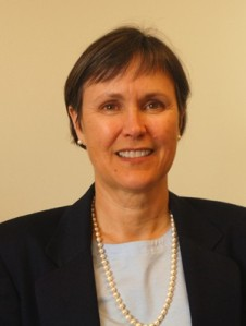 Bonnie Thie, Country Director