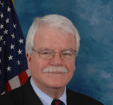 Rep. George Miller (D-CA), Committee Chair