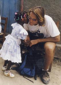 J. Scholes, Peace Corps Haiti