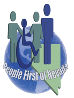 People First logo