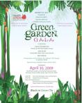 Green Garden Gala