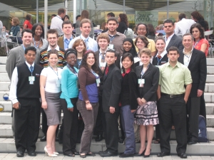 CGIU Group Photo