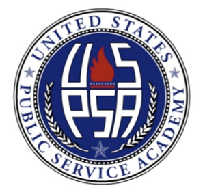 U.S. Public Service Academy logo