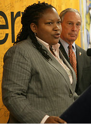 Photo by Ed Reed, Office of the Mayor