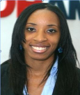 Aaliyah El-Amin