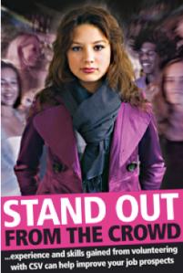 CSV poster